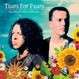 Cd Tears For Fears Rule The World Collection [uk] Duplo Novo